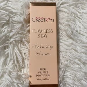 Beauty Creations Flawless Stay Hydrating Primer